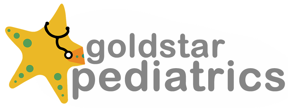 Goldstar Pediatrics.